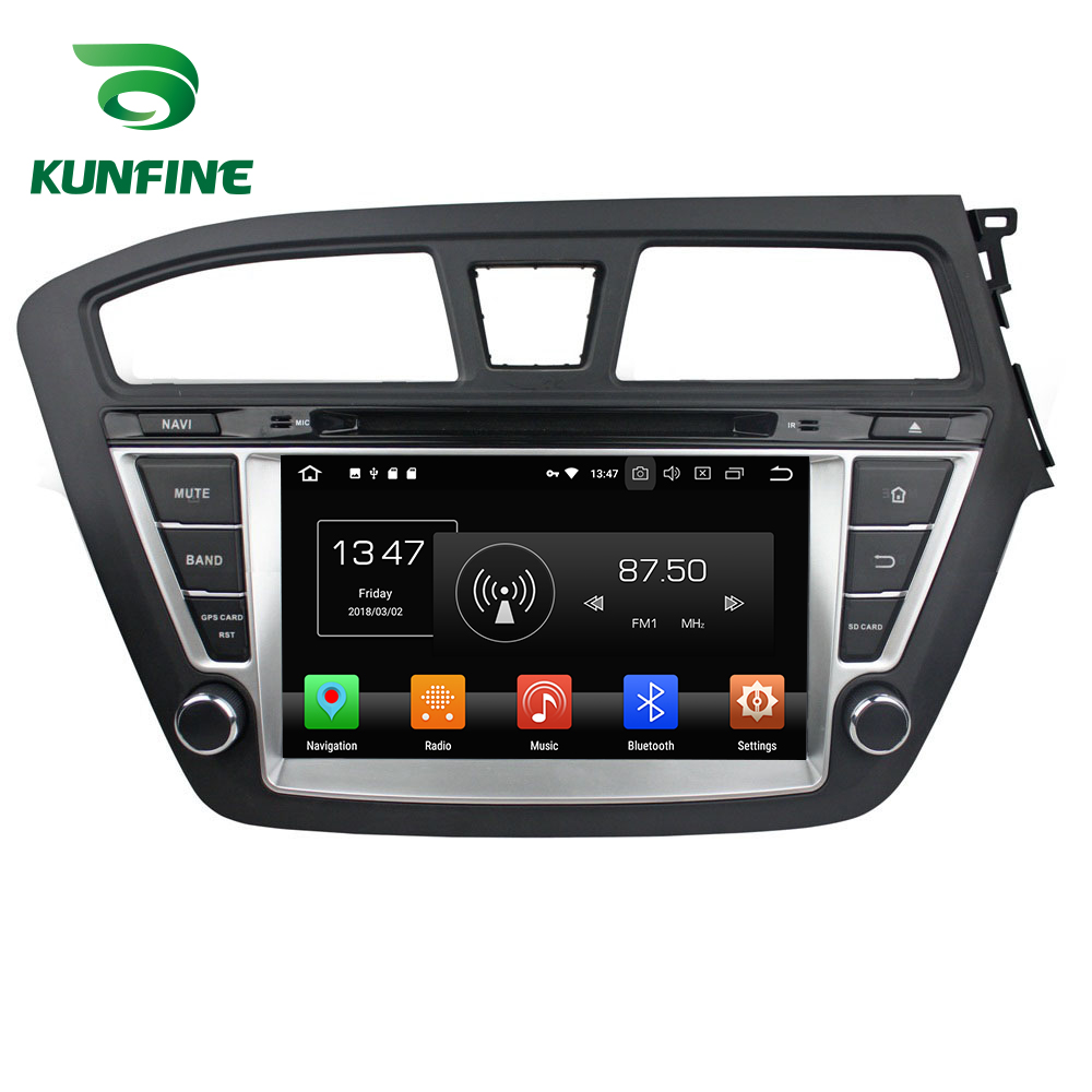 4gb Ram Octa Core Android 80 Fit Hyundai I20 2014 2015 2016 2017 Head Unit Wiring Diagram Car Dvd Gps Navigation Multimedia Player Stereo For