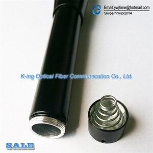 Image 5 - 2 In1 FTTH Fiber Optic Tool Kit Fiber Optical Power Meter  70 + 10dBm and 5km 1mW Visual Fault Locator Fiber optic test pen