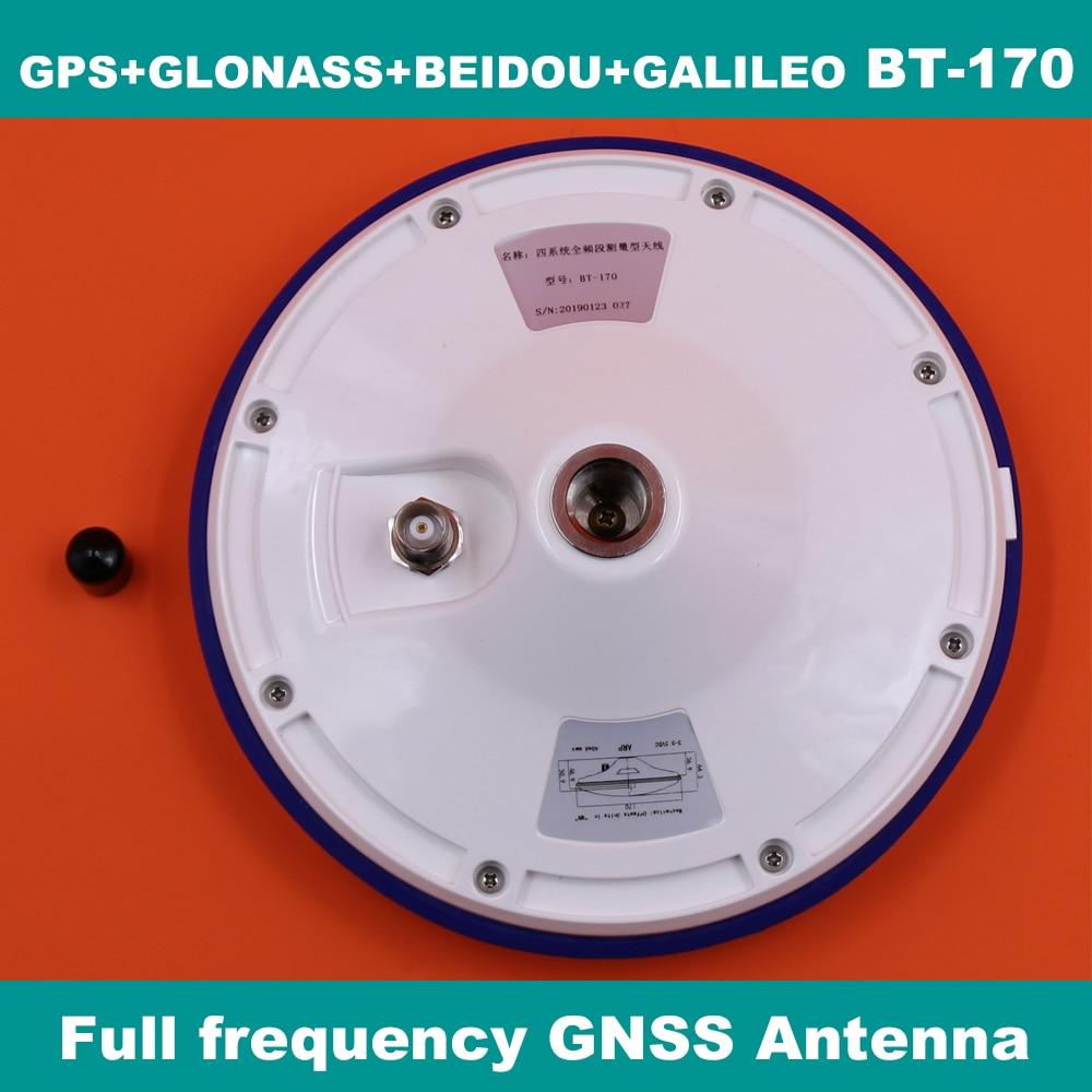 NEW GNSS Antenna RTK CORS station GPS GLONASS BEIDOU GALILEO Survey antenna Geodetic Precision Measuring Antenna