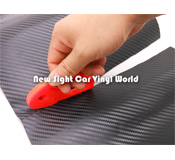 100 PCS/Lot Car Application Tools Snitty For Car Wrapping