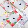 Redlai Floral Print Hard Case Sleeve Cover For Apple Macbook Pro Retina 12 13 3 15