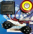 Genuine elétrica veículo dispositivo anti-roubo, água, uma tecla para iniciar, acessórios do carro elétrico 48 V/60 V Universal