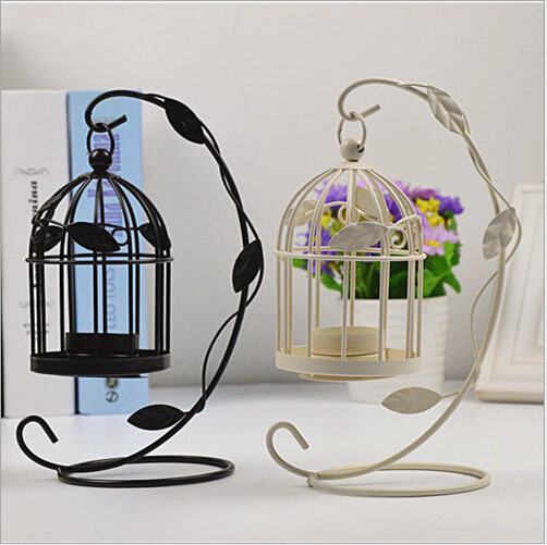 Wholesale decorative vintage home decor candle holders for Wholesale decor