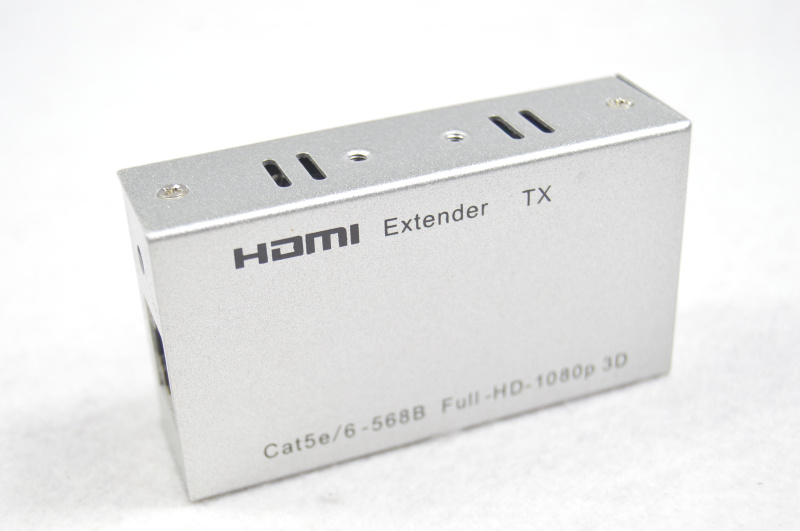 hdmi extender rj45