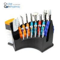 3T Eyeglasses Optical hand tools set 6 pcs Screw Drivers and 8 pcs Pliers Kit B08AC