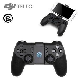 Image 2 - GameSir mando a distancia T1d para Dron DJI Tello, Joystick Bluetooth, cambio de teléfono móvil, controlador de vehículo aéreo no tripulado