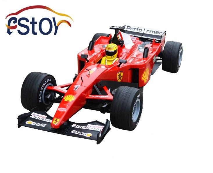 Large RC Car 1 6 F1 Formula Super Racing Car Remote Control Sport Car Model 4