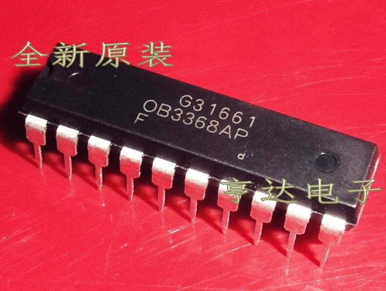 1pcs/lot OB3368AP 0B3368AP new LCD  chip DIP-20 In Stock1pcs/lot OB3368AP 0B3368AP new LCD  chip DIP-20 In Stock