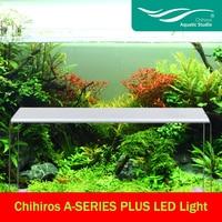Chihiros A Series Plus 5730 Aquarium LED Lighting Sytem ADA Style Aquatic Plants LED Grow Lamp for 30 60cm Fish Tank Water Plant
