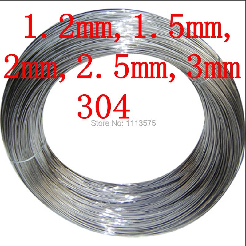 ФОТО 1.2mm to 3mm diameter,hard condition,DIY,304,321,316 stainless steel wire,stainless steel wire,hot rolled,cold rolled