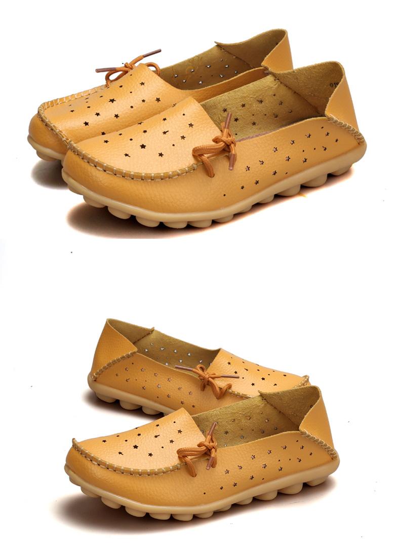 AH915 (39) Women's Loafers