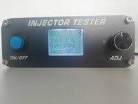 Дизель высокого давления тестер прямого впрыска CAT C7 C9 HEUI симулятор может управлять электромагнитных и пьезоэлектрический инжектор