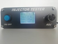 Diesel high pressure common rail tester CAT C7 C9 HEUI simulator can drive electromagnetic and piezoelectric injector