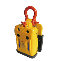 High quality 1000kg stone slab lifting clamp granite marble Lifting slab lifter