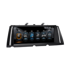 Android GPS Multimedia Navigation System For BMW 7s F01 F02 CIC NBT Built In WiFi Bluetooth Car Plug and Play Touch Screen Unit