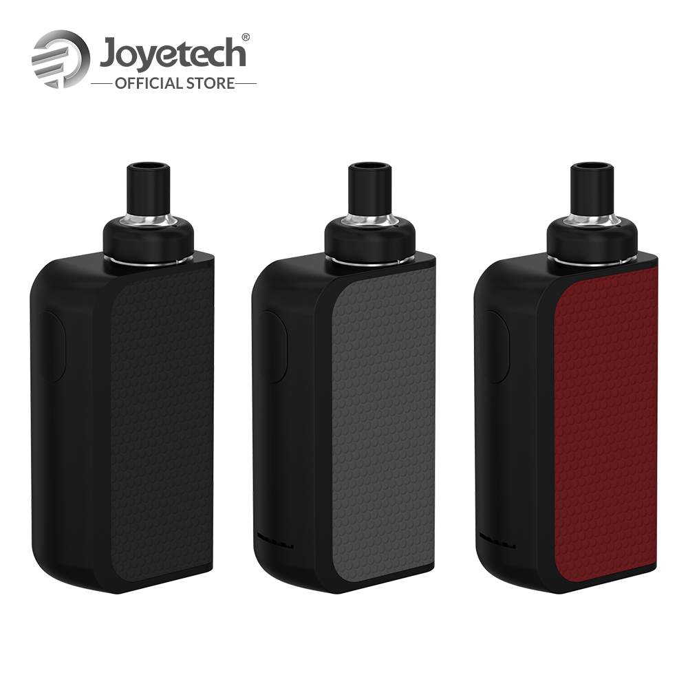 Original Joyetech eGo Aio Box Kit With 2100mAh Built-in Battery 2ml Capacity Tank And BF SS316 Coil Electronic Cigarette