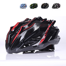 MOON Iron Man  Cycling Helmet New Style High Quality Bicycle Moutain MTB Road Safety