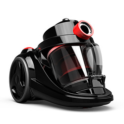 Greenhome Canister Vacuum Cleaner Europe Energy Efficiency Standard Dust Vacuum Cleaner for Home Great Suction Aspirador