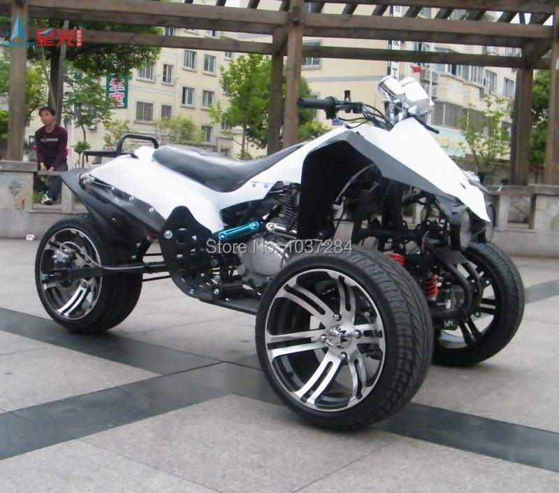 White 150cc tricycle motorcycle off road vehicles atv for Is a bicycle considered a motor vehicle
