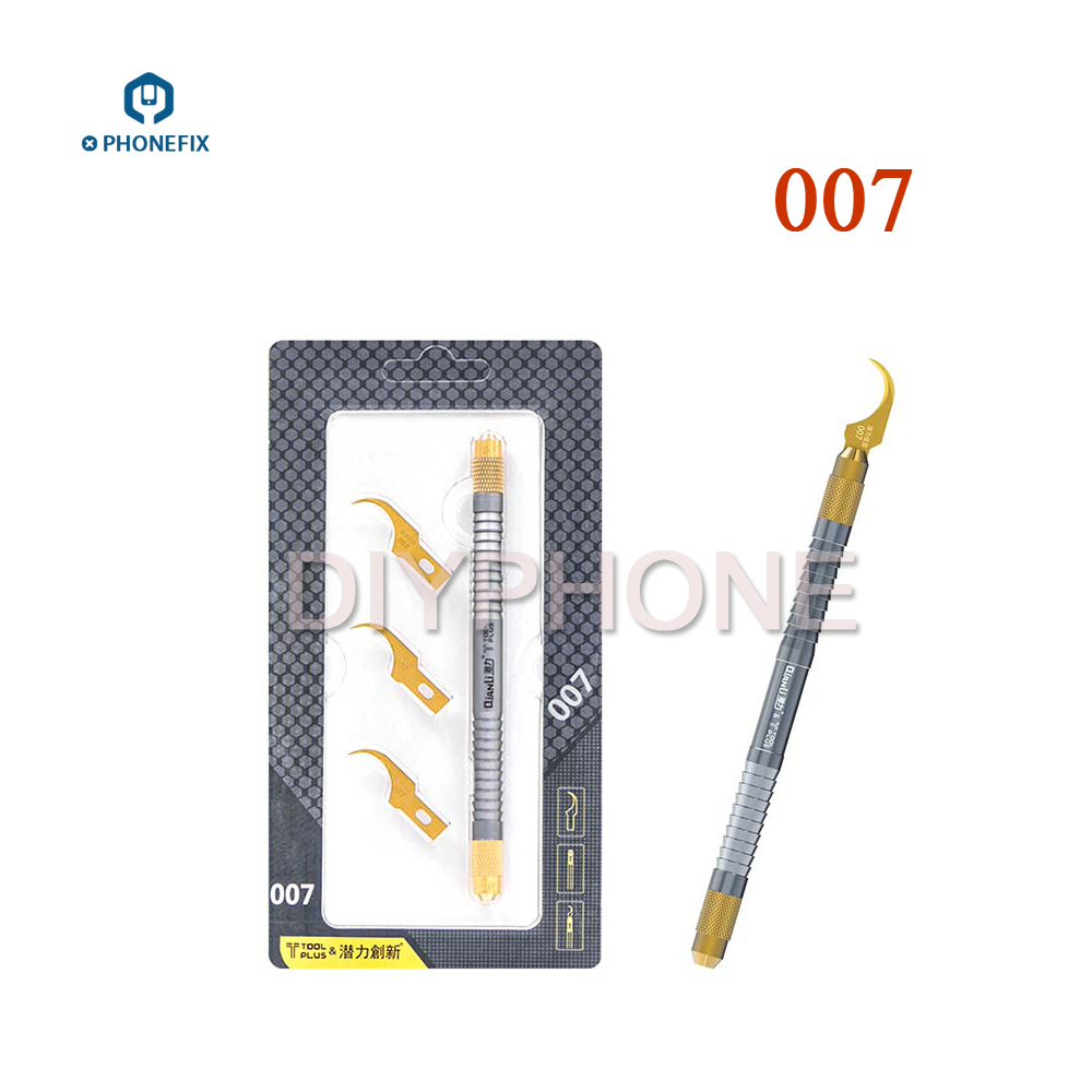 moon knife Removing glue iPhone A8 A9 A10 A11 A12 (2)