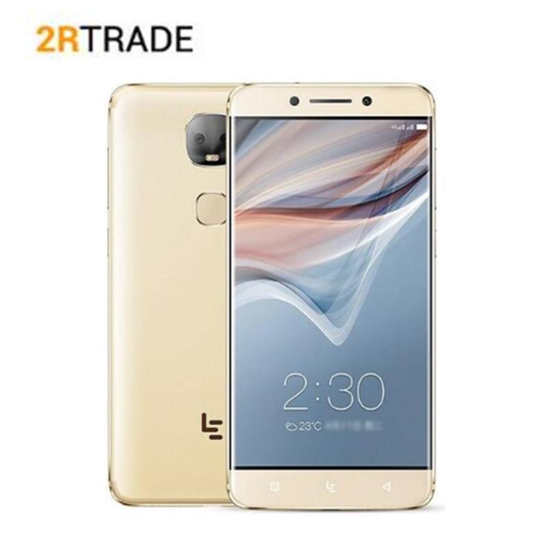 Ursprüngliche LeTV LeEco Le Pro 3 AI X650 4 GB 64 GB 5,5 Zoll 4G LTE Smartphone Helio X27 Deca Core 2,6 GHz dual-kamera 13.0MP telefon