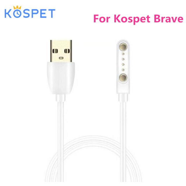 100% original KOSPET HOPE LITE BRAVE Charging cable charger charging head Charging stand FOR KOSPET Hope charging line