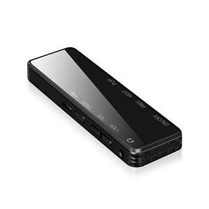 Image 5 - جهاز تسجيل الصوت الرقمي فاندليون V90 ذو المسافات الطويلة جهاز تسجيل الصوت ومشغل MP3 مع خاصية الحد من الضوضاء وسجل WAV