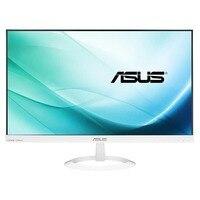 ASUS VX24AH W 23,8 WQHD 16:9 Широкоэкранный 2560x1440 ips HDMI, VGA монитор для ухода за глазами защиты мерцания высокое качество