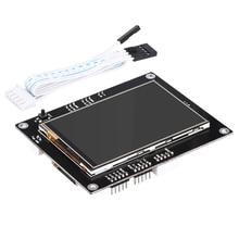 BIQU BIGTREETECH TFT35 V1.2 умный контроллер Дисплей Панель 3,5 дюймовый полноцветный Сенсорный экран MKS GEN L СКР V1.1 для 3D-принтеры