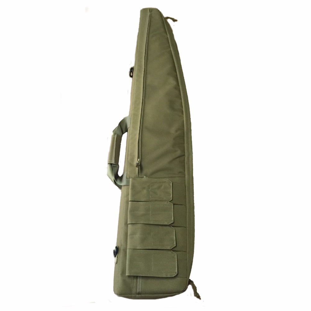 120cm Hunting Bag Outdoor Tactical Carrying Gun Bags Military Combat Shoulder Case For Shooting In Accessories From Sports