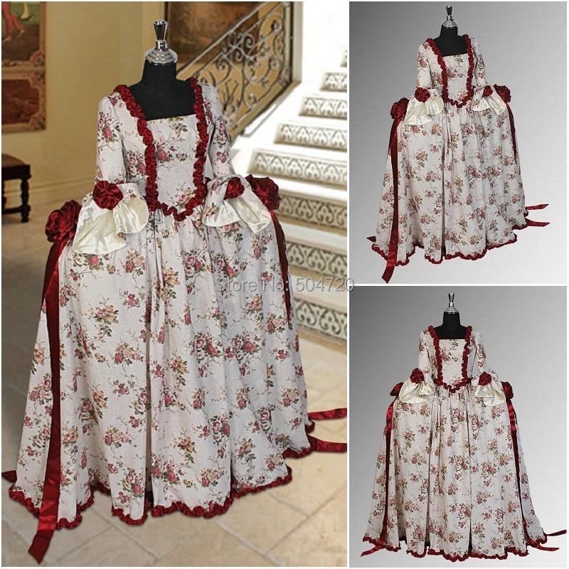 Aliexpress.com : Buy Custom MadeR 792 Vintage Costumes