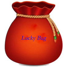 YaMinSanNiO Lucky Bags Rubber Stamps for Card Making Stamp Big Promotion Surprise Scrapbook Paper Crafts Good Luck New 2019 серьги other lucky brand stamp 10