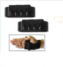 Ninjutsu martial arts Ninja climbing tools Tactical gloves Hidden weapons Slip paw Claw knife a pair