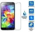 Всего Тела Протектор Экрана для Samsung Galaxy A7 2016 A710f Переднее 9 H Закаленное Стекло-Экран Протектор Задней Прозрачной Защитной Пленкой