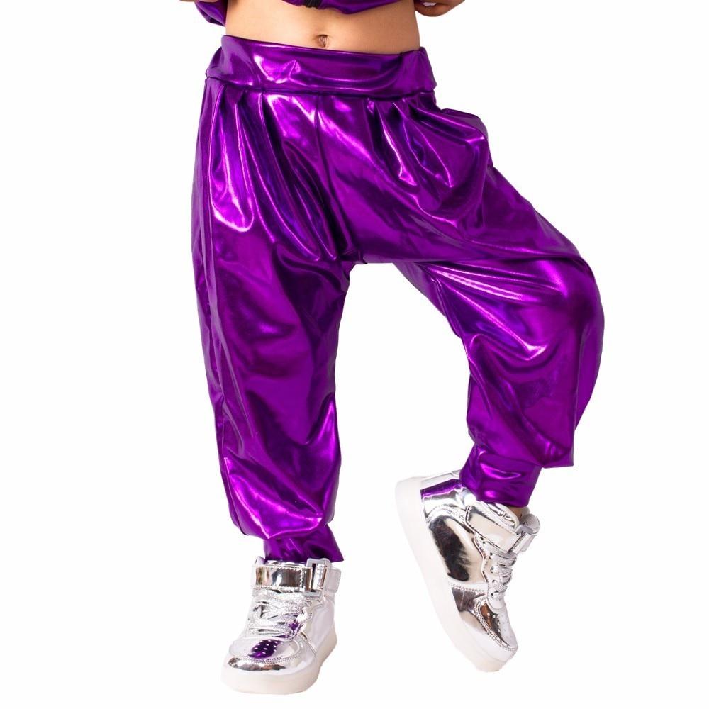 2018 Nieuwe mode Kinderen Harem Hiphop Dansbroek Kinderkleding - Kinderkleding - Foto 2