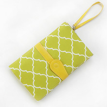 Multi Function Portable Diaper Changing Bag Pad for Travel Portable Newborns Mat Baby Diaper Pad Folding mattress pad waterproof