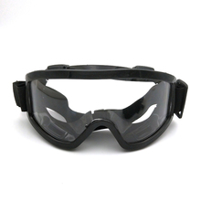 e2479a8b11 cycle zone Wide View Goggles High transmittance Eye Protection Glasses  Eyeware