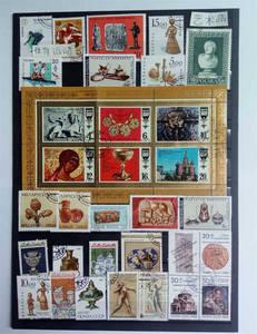 Image 3 - Uitstekende 1000 Stks/partij Europa Geen Herhaling Postzegels Uit Europese Landen Met Poststempel Stempel Alle Gebruikt Collection Gift