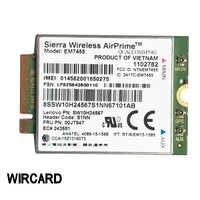 EM7455 4G LTE Module 00JT547 4G Card  For thinkpad T460 T460S T560 X1 Carbon P70 P50 X260 laptop