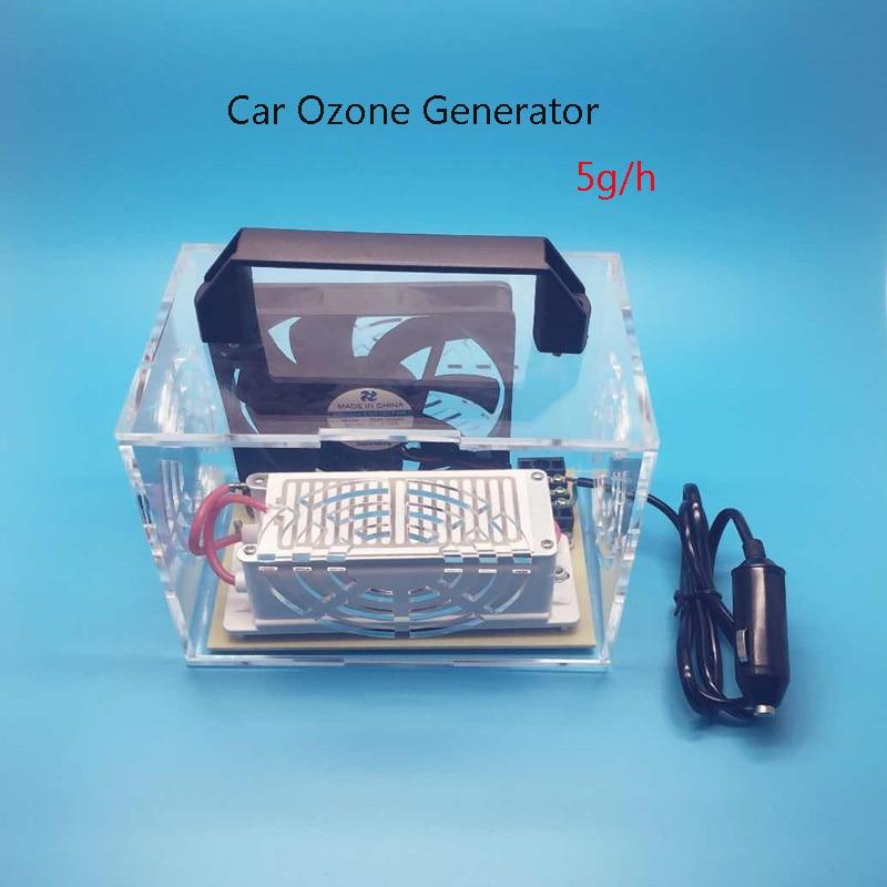 12v car air purifiers car ozone disinfection machine ozone generator car air cleaner in air. Black Bedroom Furniture Sets. Home Design Ideas
