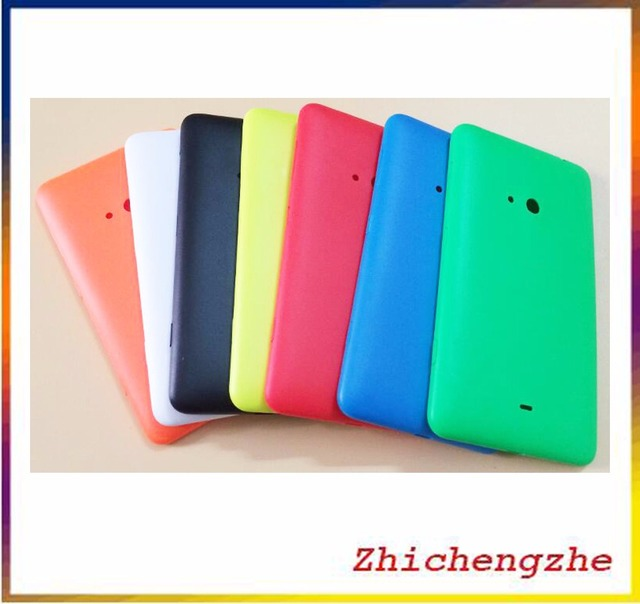 promo code 53a60 2a70e US $2.8 |Battery Back door Cover Case For Microsoft Nokia Lumia 625  Replacement Back Case Cover For Nokia Lumia 625 -in Mobile Phone Housings  from ...