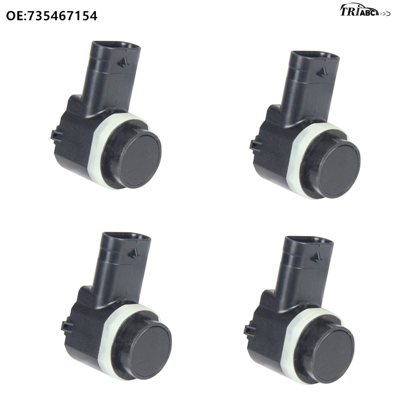 1 x PDC PARKING AID SENSOR HOLDER FOR BMW MINI 28MM