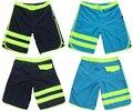 Новый Индивидуальность Стиль мужская Beachshorts Boardshorts Бермуды Человек Высокое Качество Quick Dry Тенденции Моды Совет Шорты