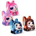 Hot Sell Baby School Bags nylon Animals Kids Backpack Toddler Children Cartoon Bag mochila Back Packs Free Shipping