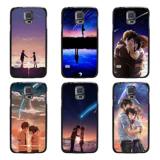 coque samsung galaxy s5 anime