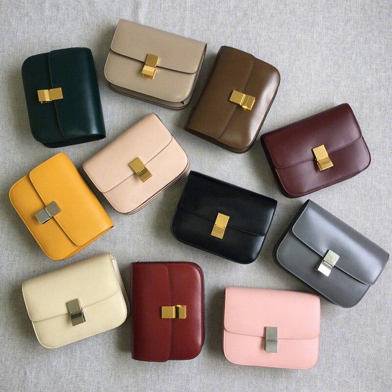 Brown Crossbody Bag Classic Fashion Retro Color Cartoon Soft face Casual Three-Dimensional Bag Ladies Shoulder Shoulder Messenger Bag Xiao Jian Hand Bag Shoulder Bag PVC//Fabric