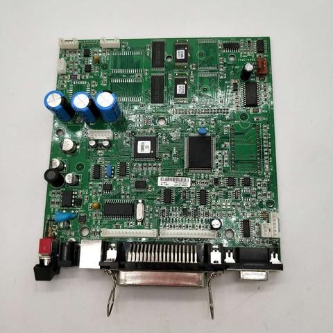 remodelado placa mae placa principal da impressora termica para zebra lp2844 lp 2844 888tt