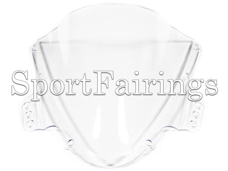 Aliexpress.com : Buy ABS Double Bubble Clear Windshield