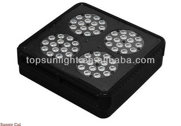 apollo 4/8high power led grow lighting