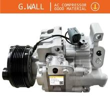 Brand new Auto a/c Compressor for Mazda 3 Speed3 CX7 2006-2010 EG2161K00 EGY161K00 EG216K00B H12A1AL4A1EGY161K00A